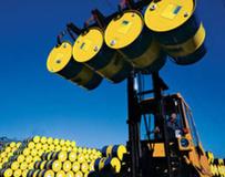 قیمت نفت آمریکا از برنت پیشی گرفت