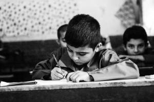 رکوردزنی ایران در زمینه مشق دانشآموزان