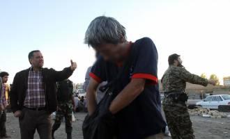 ۱۴ خرده فروش و معتاد پر خطر در زنجان دستگير شدند