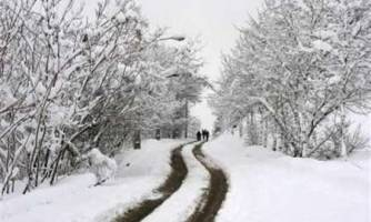 مدارس اکثر شهرستانهای استان کرمانشاه روز دوشنبه تعطیل اعلام شد