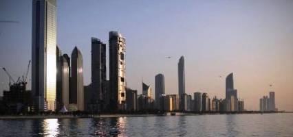 موج سرما در امارات