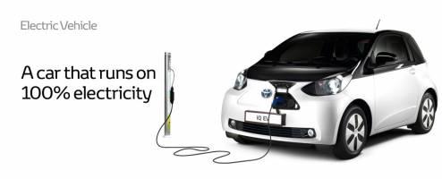 تویوتا به خودروهای سبز هندی می پیوندد