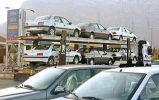 قیمت خودرو های داخلی سه شنبه 17 آذر 94