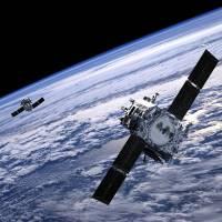 ماهواره نظامی روسیه در جو زمین سوخت