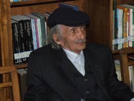 احمد منزوی درگذشت