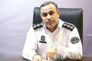 ۱۵۶ تقاطع تهران به سامانه ثبت تخلفات مجهز شد