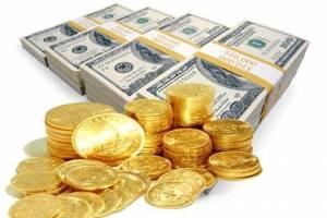 قیمت  ارز و سکه - یکشنبه 22 آذر 94