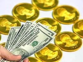 قیمت  ارز و سکه-سه شنبه 24 آذر 94