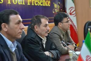 کمکهای غیرنقدی اتاق تهران به خانوارهای سیلزده ایلامی