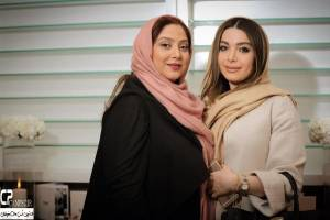 مریم سلطانی در سالن زیبایی خودش | گزارش تصویری