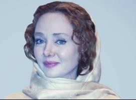 شهره قمر در اکران فیلم در مدت معلوم | گزارش تصویری