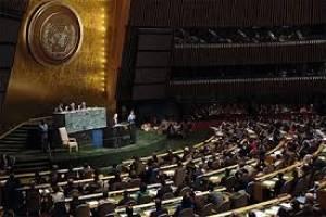 تصویب قطعنامه سوریه در شورای امنیت