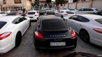 جایگزین های تعرفه واردات خودرو
