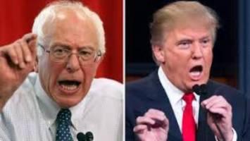 تاکید دو نامزد جمهوریخواه و دموکرات بر اشتباه بودن جنگ های آمریکا در خاورمیانه