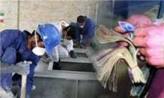 حضور نمایشی نمایندگان کارگری در تعیین مزد