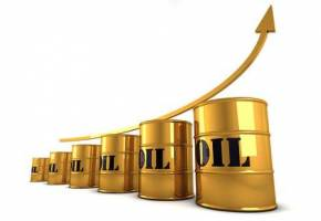افزایش بهای نفت آمریکا