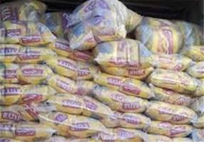 ثبتسفارش واردات ۱.۴ میلیون تن برنج