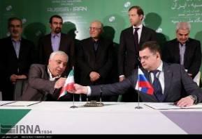 راه اندازی خط تولید کمباین با مشارکت  ایران و روسیه