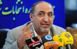 ثبت نام قطعی ۱۷۰۷ نفر از حوزه انتخابیه تهران