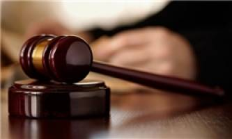 تأمین عدالت، امنیت و آسایش وظیفه امروز دادگستری است