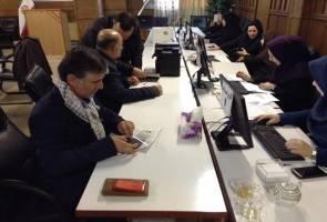 انتقال داوطلبان از وزارت کشور به فرمانداری