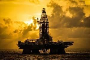 همکاری ایران و روسیه در ساخت دکلهای نفتی
