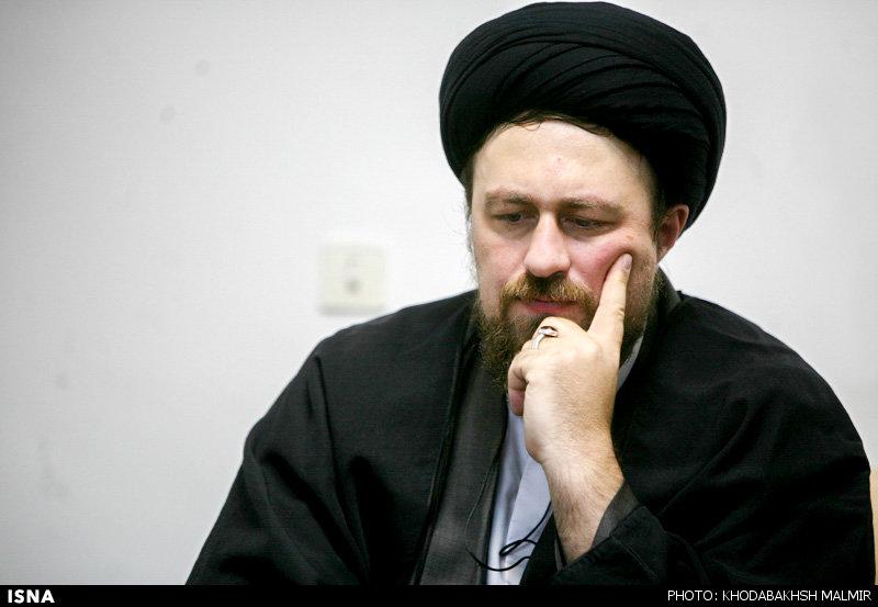 Risultati immagini per حسن خمینی