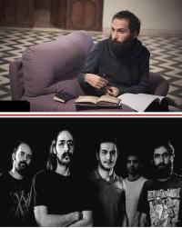 کنسرت گروه ماکان اشگواری