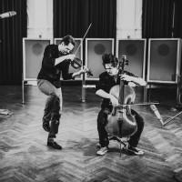 کنسرت بارتولومی بیتمن پراگرسیو استرینگز در سالن رودکی