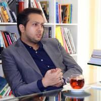 امیرحسین همتی: سمفونی شهر ما ریتم ندارد!