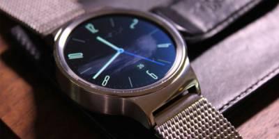 اسپیکر مخفی ساعت هوشمند هواوی واچ با آپدیت اندروید ویر 1.4 فعال میشود