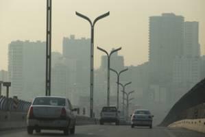 تایید آلایندگی ساختمانهای بلند از سوی شورایعالی شهرسازی و معماری