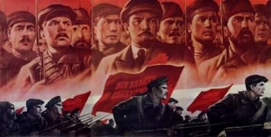 مشکلات نظام کمونیستی