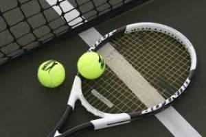پیروزی پاک باطن در مسابقات تنیس امارات