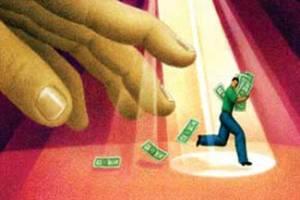 فرار مالیاتی، بیماری مزمن اقتصاد ایران
