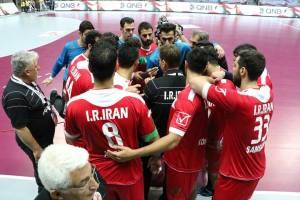 اولین دیدار ورزشی ایران و عربستان پس از تیره شده روابط دیپلماتیک