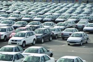 قیمت انواع خودروهای داخلی از کارخانه تا بازار