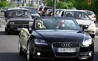 فهرستی از قیمت جدید خودروهای خارجی