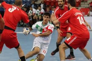 شکست تیم ایران برابر بحرین