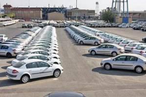 بلاتکلیفی 30 هزار دستگاه خودروی ثبت نامی
