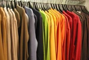 قاچاق 600 میلیون دلاری پوشاک از ترکیه در شش ماه