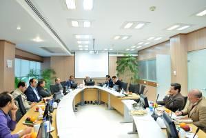 ایجاد کریدور سرمایهگذاری در ایران