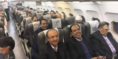 گزارش تصویری از سفر هیات اقتصادی و بازرگانی ایران به ایتالیا