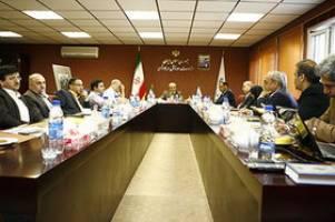 بررسی گزارش فساد در فوتبال در شورای معاونان وزارت ورزش