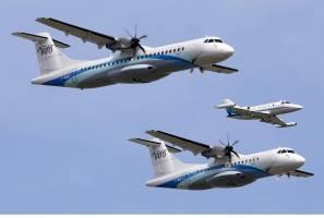 هواپیماهای ایتالیایی و روسی به ایران میآیند؟