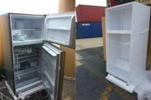 جزئیات جدید از کشف ۲ هزار یخچال ساید قاچاق