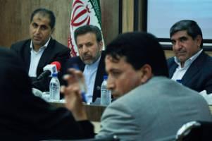 روایت وزیر ICT از لغو تحریم و تغییر شرایط اینترنت