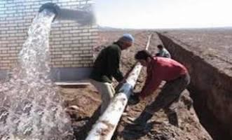 دهه فجر 50 پروژه آبرسانی در 60 روستای استان تهران افتتاح می شود
