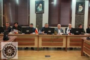 دومین مجمع عمومی سالیانه اتحادیه صادرکنندگان استان زنجان