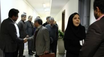 عدم برگرازی مجمع عمومی عادی سالیانه اتاق مشترک ایران و عراق